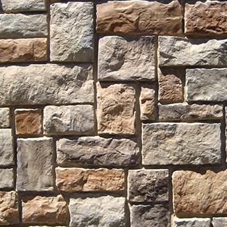 Precio muro piedra natural gallery of oferta piedra - Ladrillos decorativos para exteriores ...